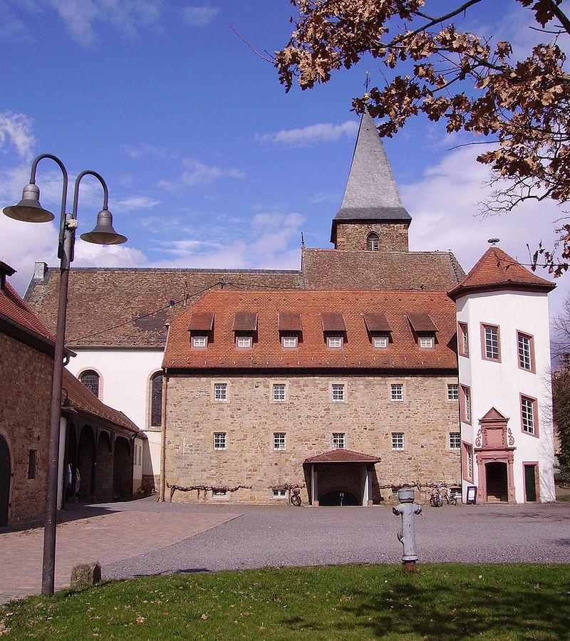 Bild Herrenhof Mußbach Neustadt an der Weinstraße