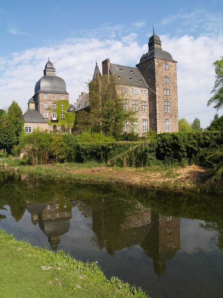 Bild Schloss Myllendonk Korschenbroich