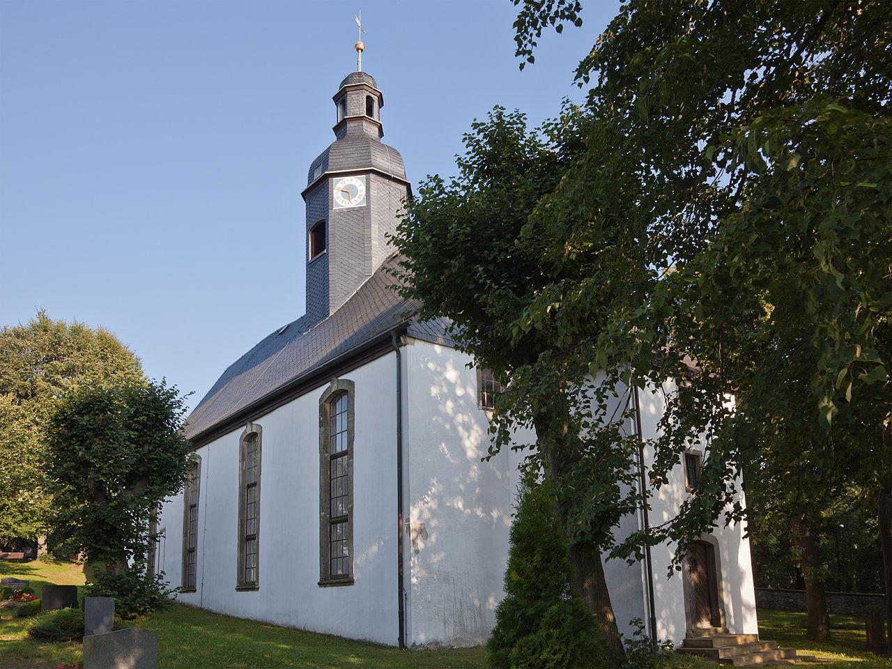 Bild Kirche Nassau