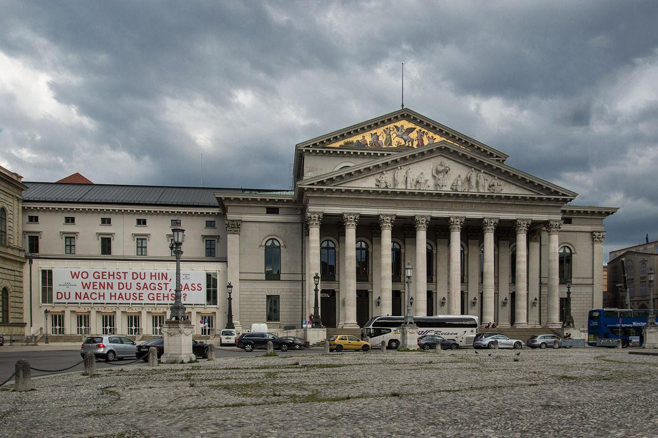Bild Nationaltheater München