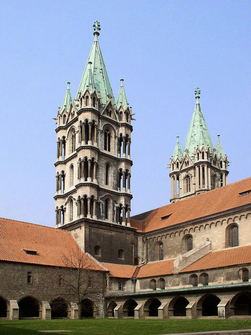 Bild Dom St. Peter und Paul zu Naumburg