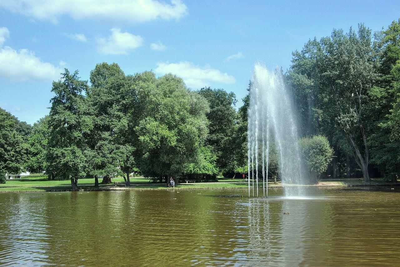 Bild Nells Park Trier