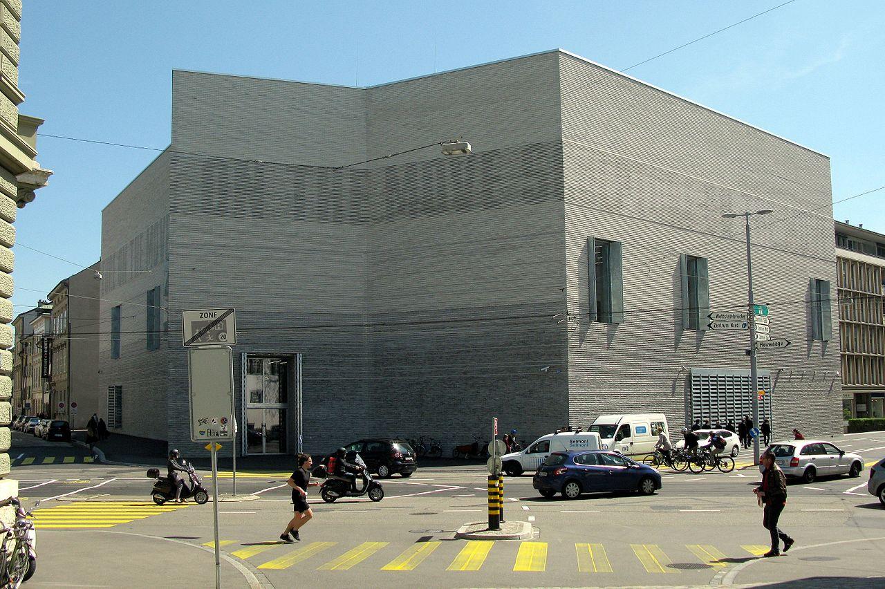Bild Kunstmuseum Basel