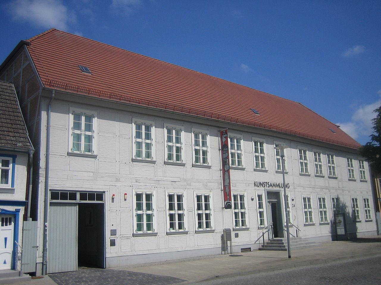 Bild Kunstsammlung Neubrandenburg