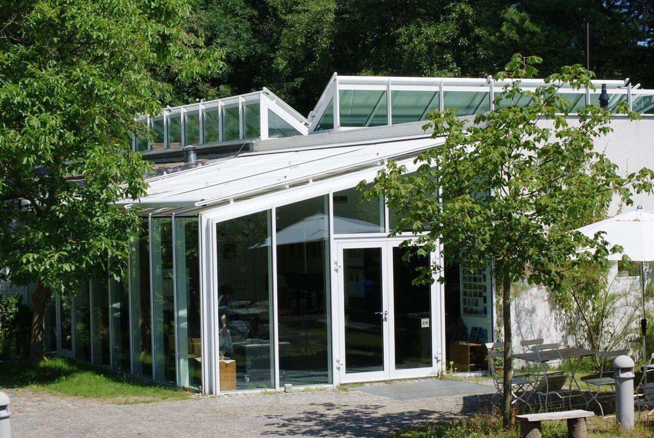 Bild Atelier Otto Niemeyer-Holstein Lüttenort