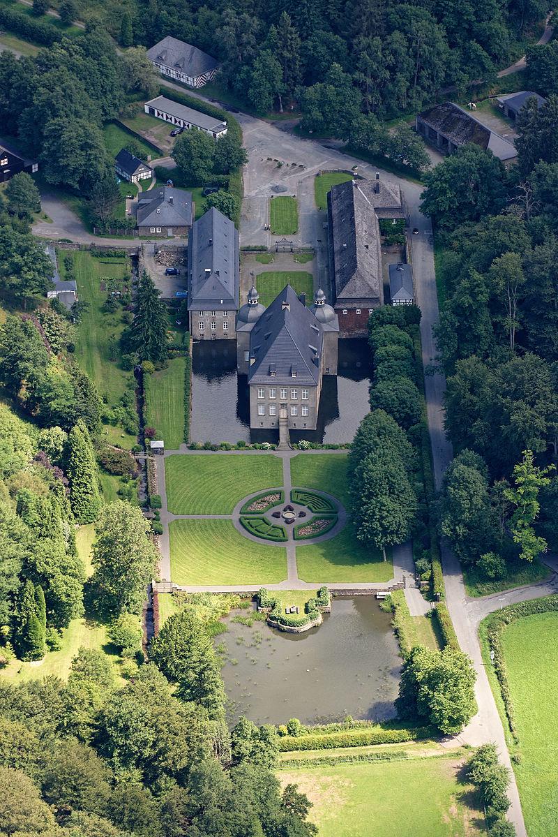 Bild Schloss Neuenhof Luedenscheid