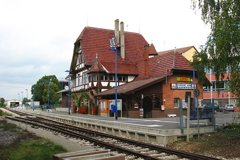 Bild Tälesbahn Nürtingen