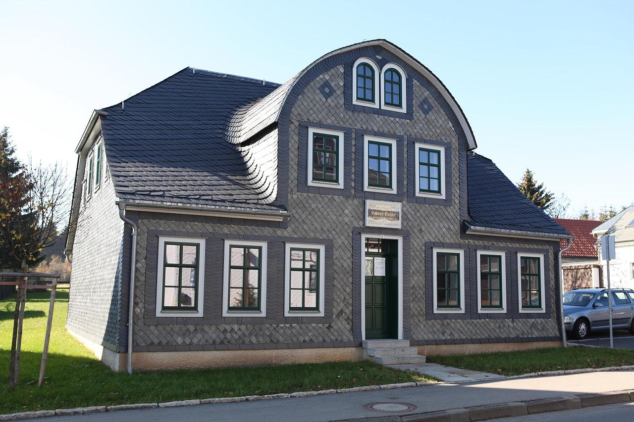 Bild Museum Geißlerhaus Neuhaus am Rennweg