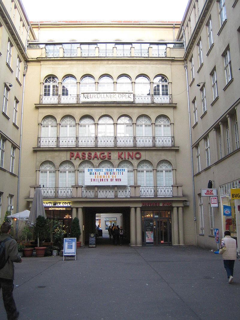 Bild Neuköllner Oper