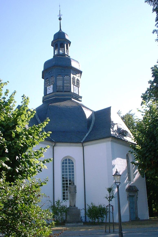Bild Kreuzkirche Neustadt Dosse
