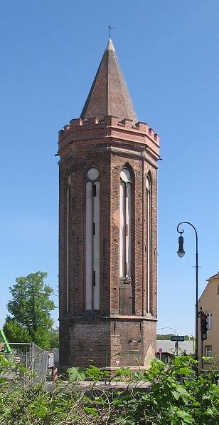 Bild Mühlentorturm Brandenburg Havel