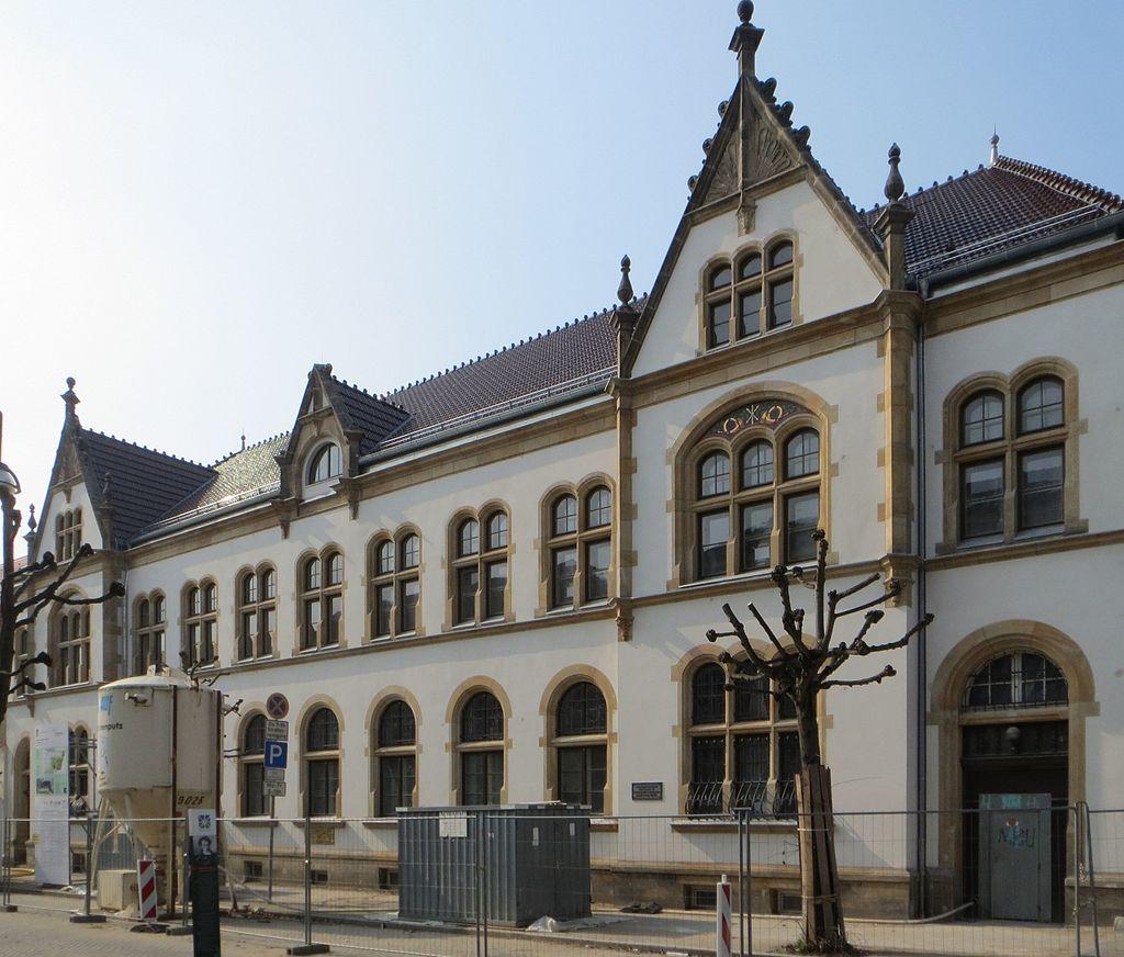 Bild Museum Neustrelitz