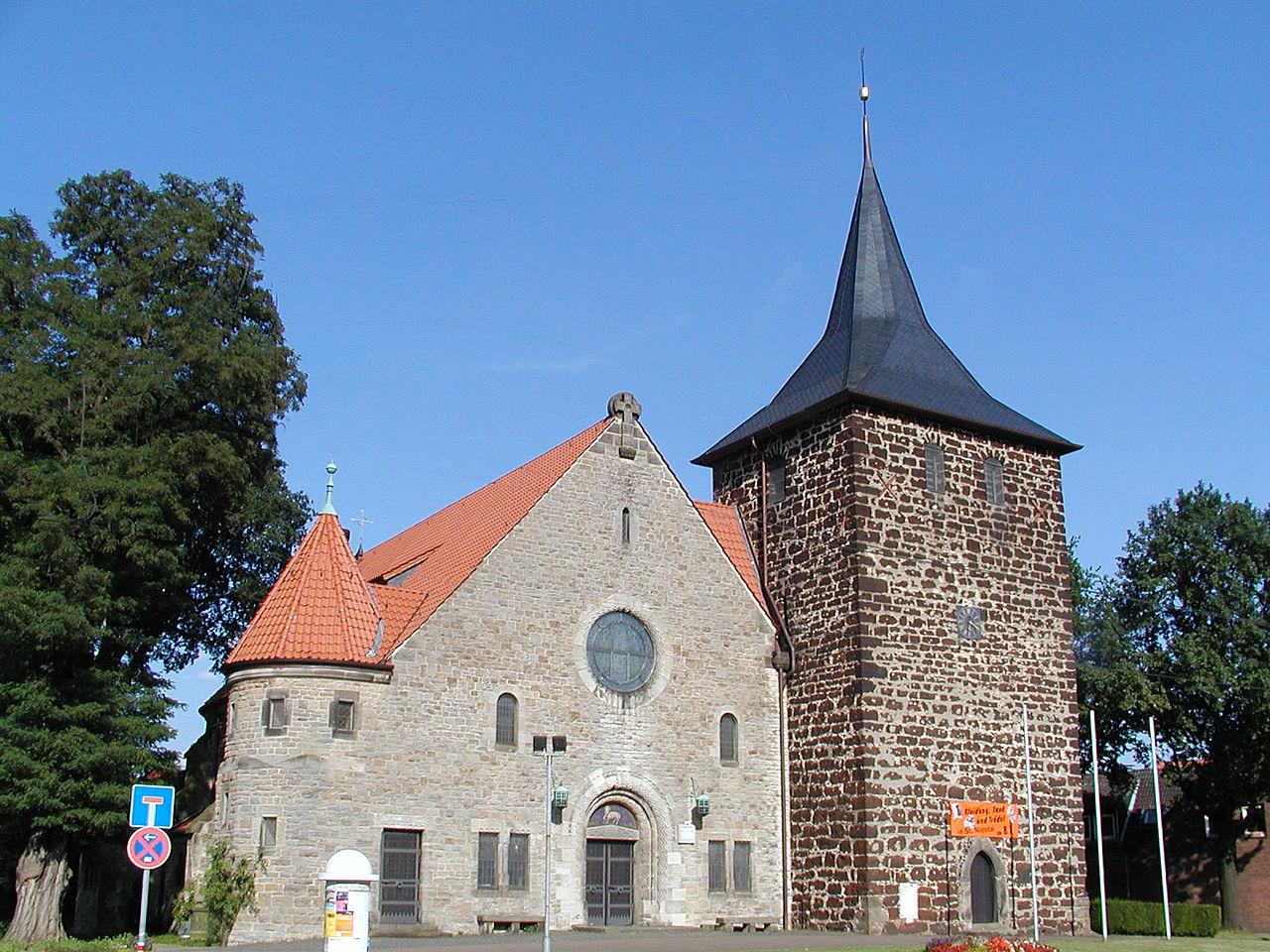 Bild St. Nicolai Kirche HANNOVER