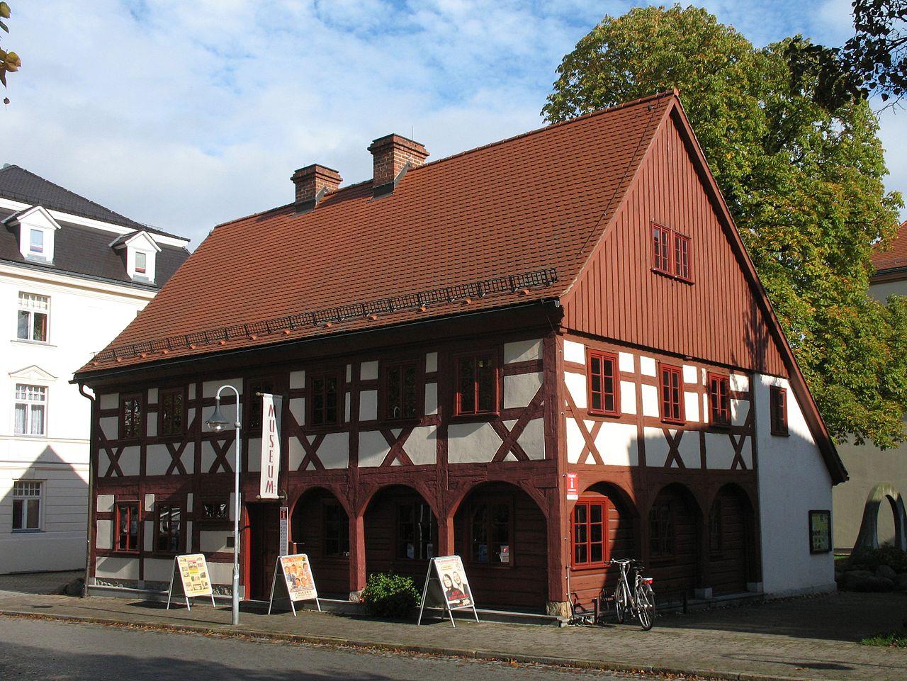 Bild Museum Niesky