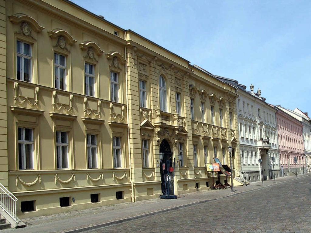 Bild Nikolaisaal Potsdam