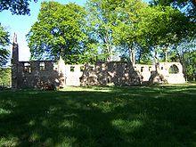 Bild Kloster Nimbschen Grimma