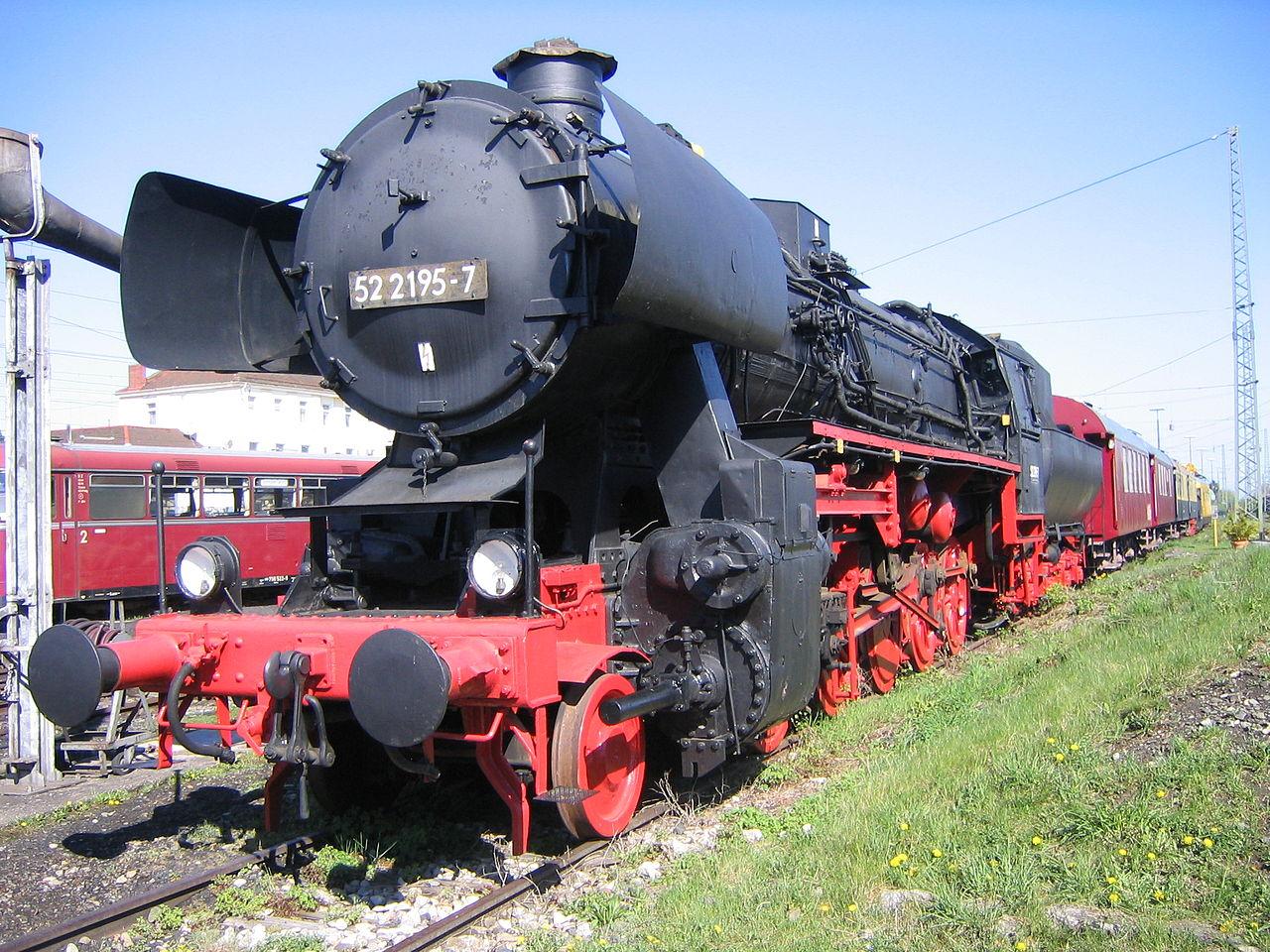 Bild Eisenbahnfreunde Treysa