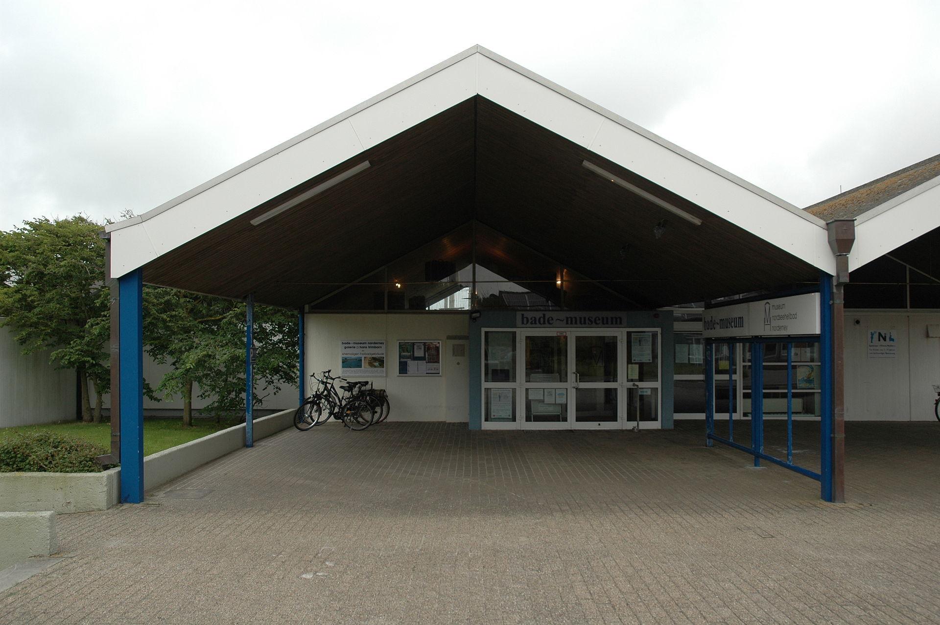 Bild Museum Nordseeheilbad Norderney