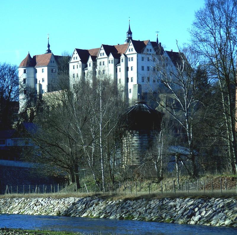 Bild Schloss Nossen