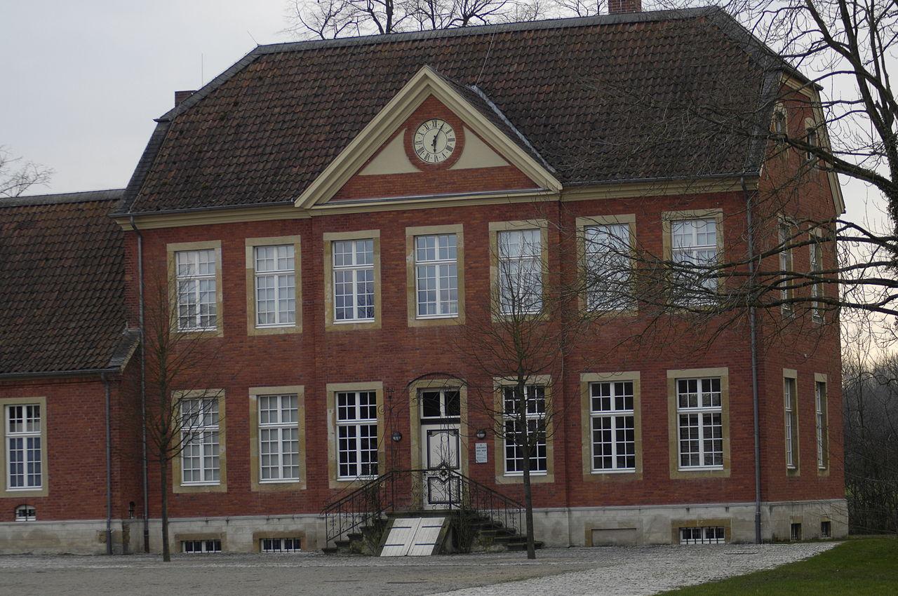 Bild Museum für Westfälische Literatur Haus Nottbeck Oelde