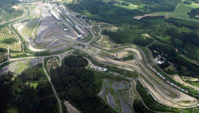 Bild Nürburgring