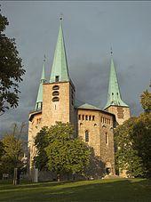 Bild Reformations Gedächtnis Kirche Nürnberg