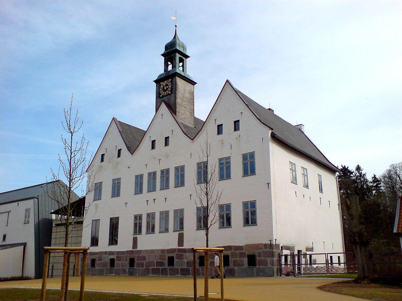 Bild Benediktinerkloster Nütschau