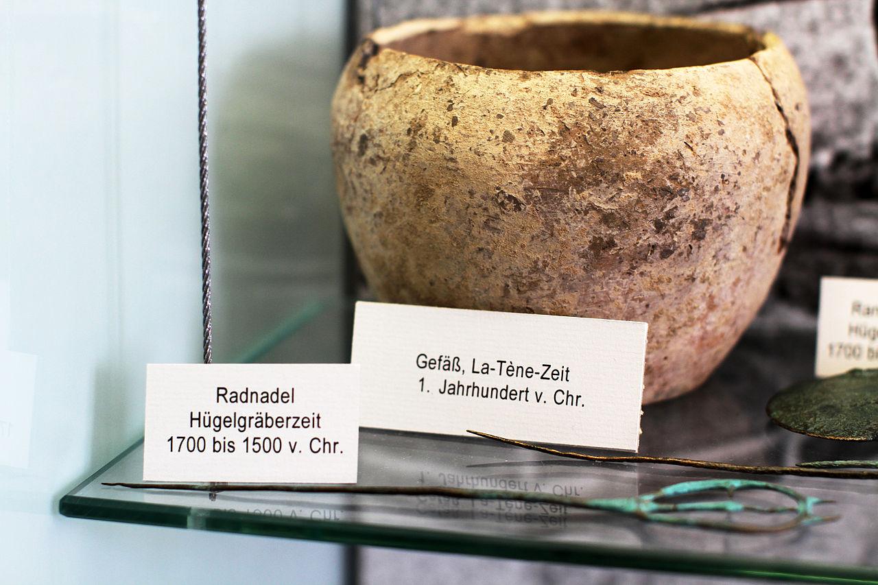Bild Kulturhaus Oberwesel