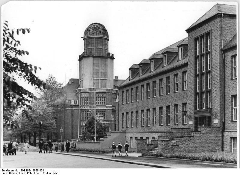 Bild LOHRMANN OBSERVATORIUM Dresden