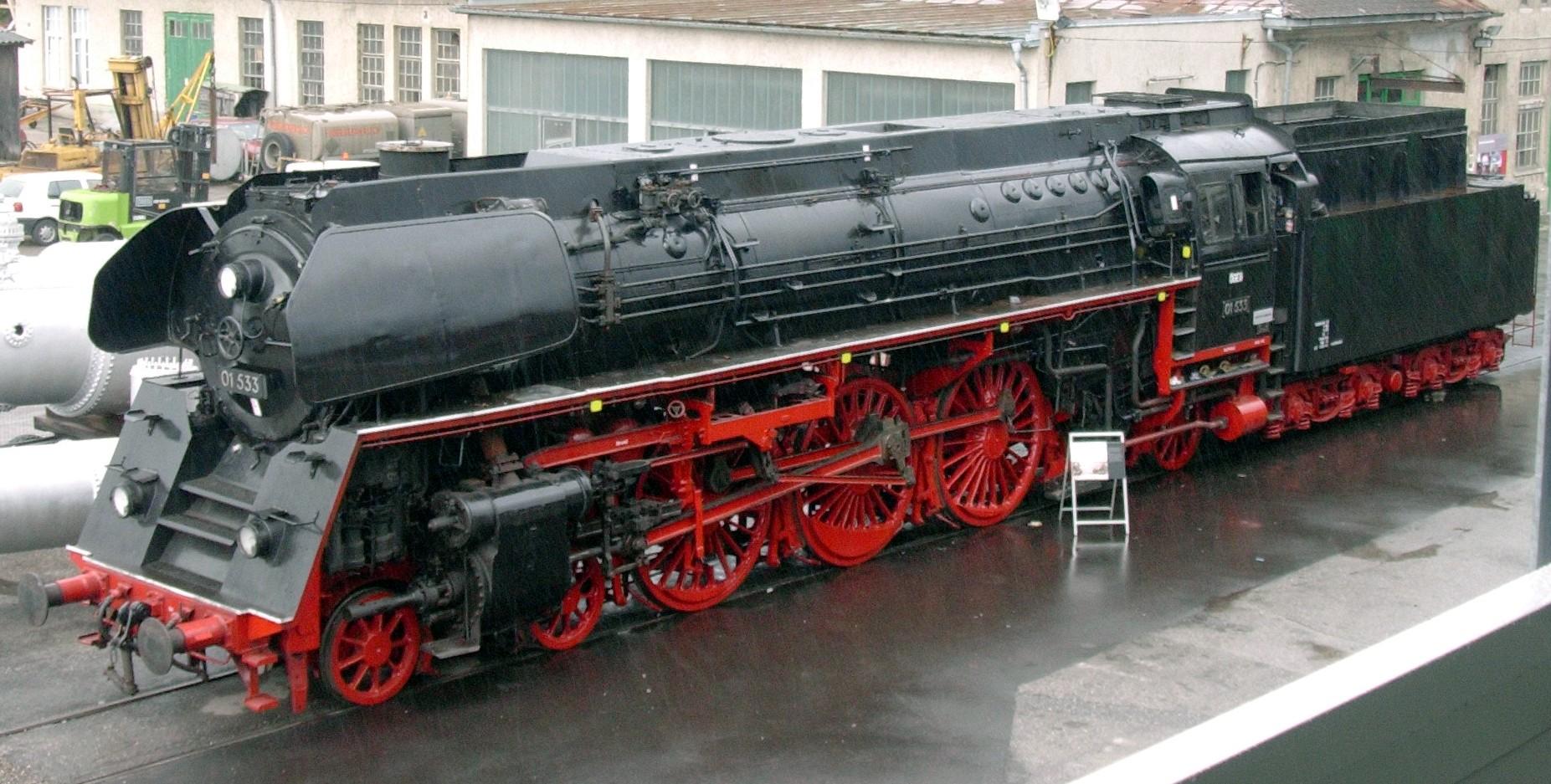 Bild Zollernbahn Rottweil