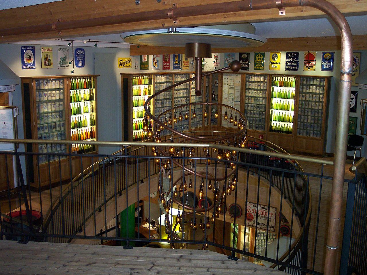 Bild Potts Brauerei Oelde