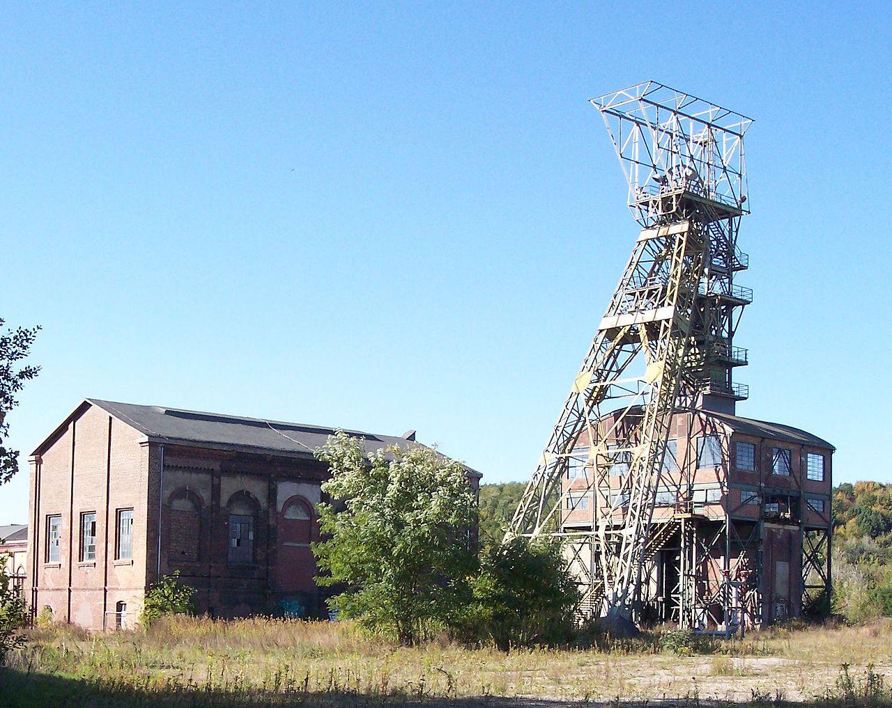 Bild Bergbau- & Geschichtsmuseum Oer-Erkenschwick