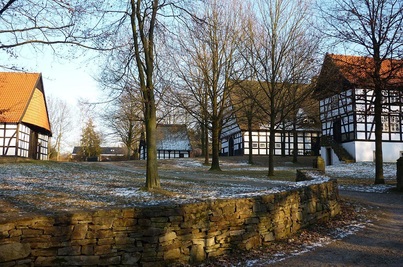 Bild Museumshof Bad Oeynhausen
