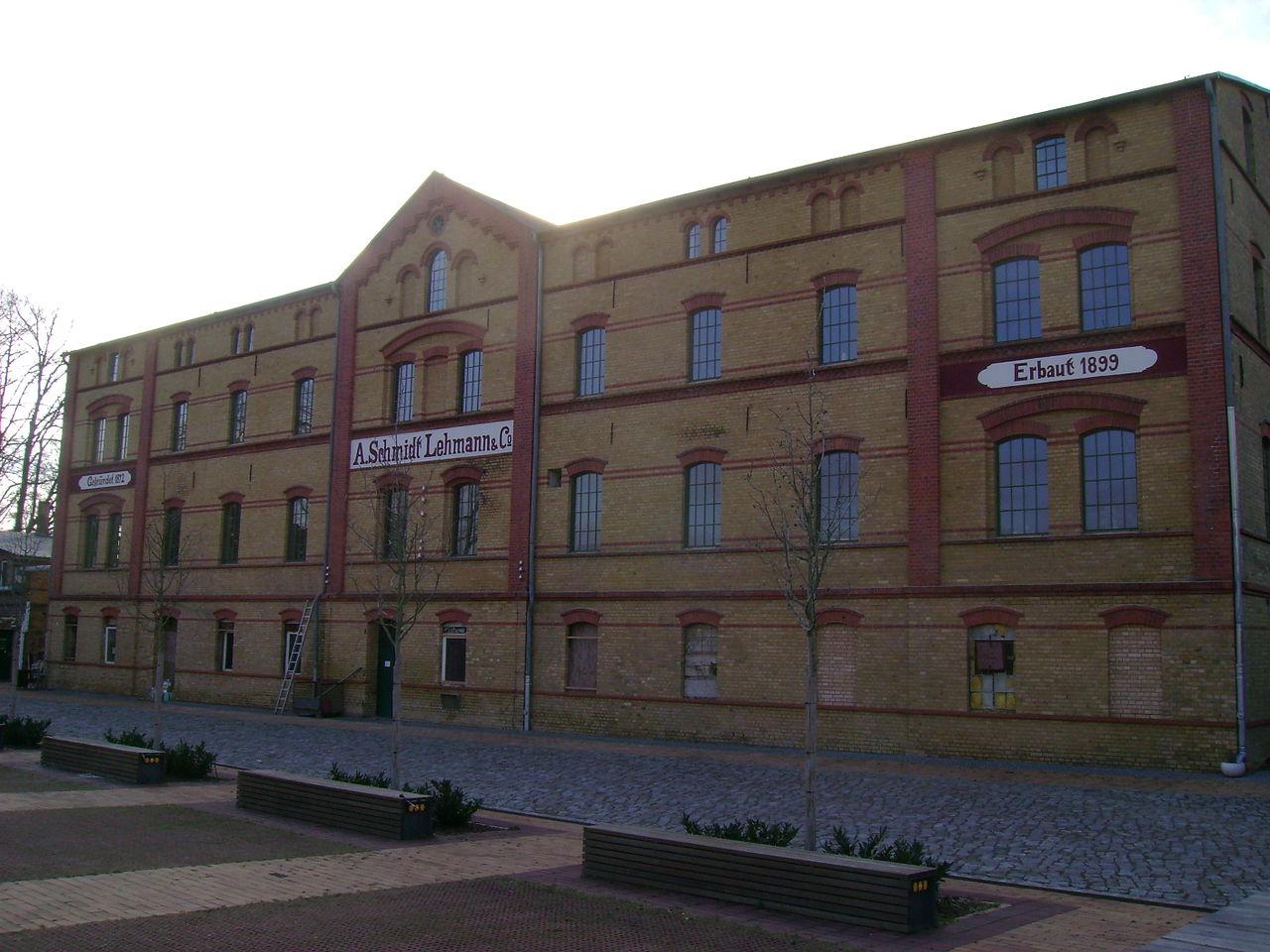 Bild Ofen- und Keramikmuseum Velten