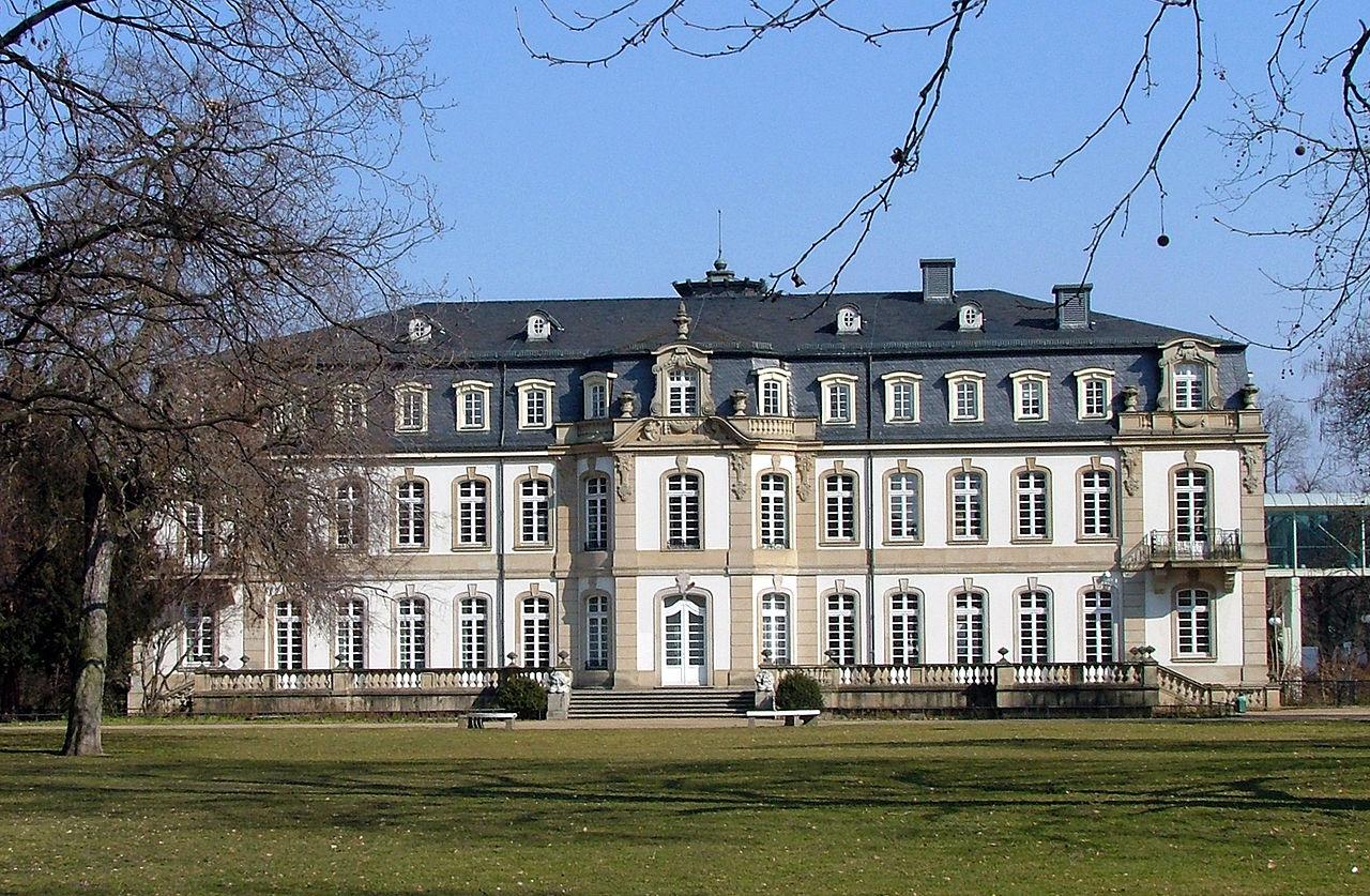 Bild Büsing Palais Offenbach am Main