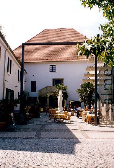 Bild Haus Salmen Offenburg