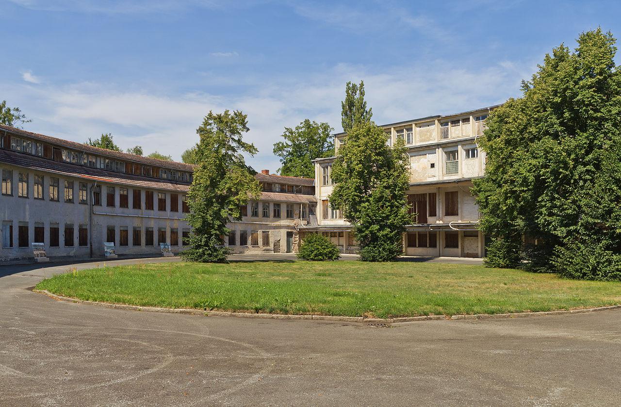 Bild Olympisches Dorf von 1936 Wustermark