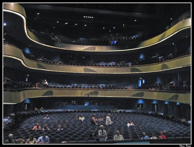 Bild Oper Frankfurt