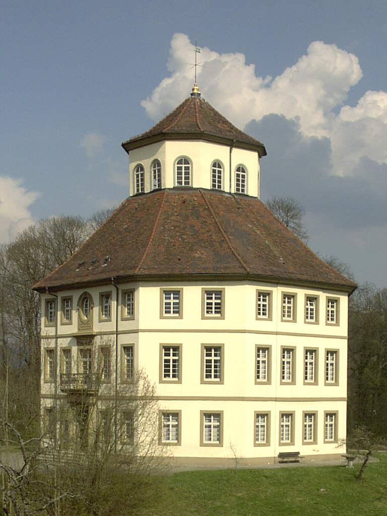 Bild Wasserschloss Oppenweiler