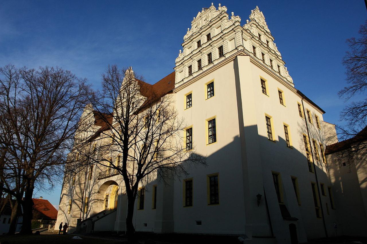 Bild Ortenburg Bautzen