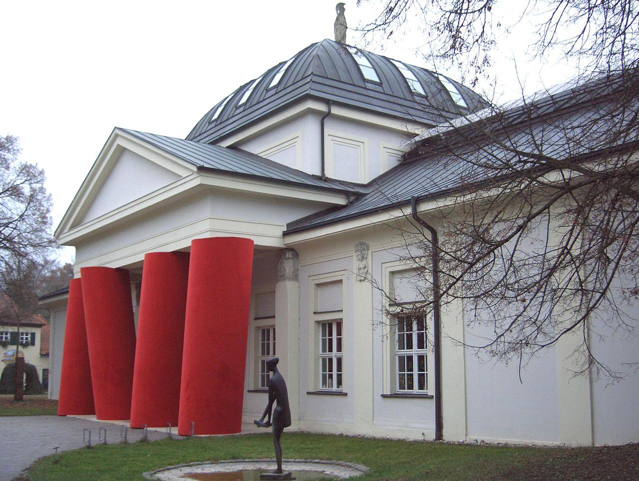 Bild Ostdeutsche Galerie Regensburg
