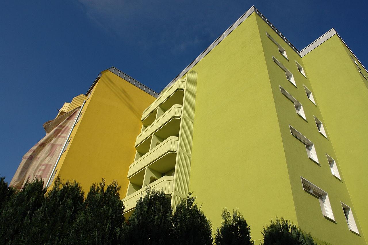 Bild Ostel Berlin