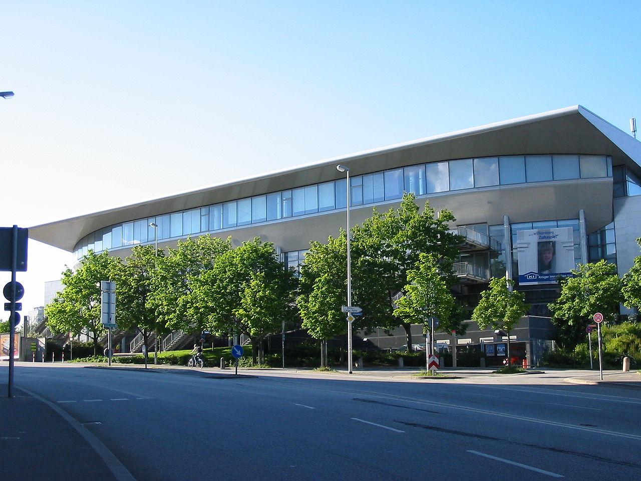Bild Sparkassen Arena Kiel