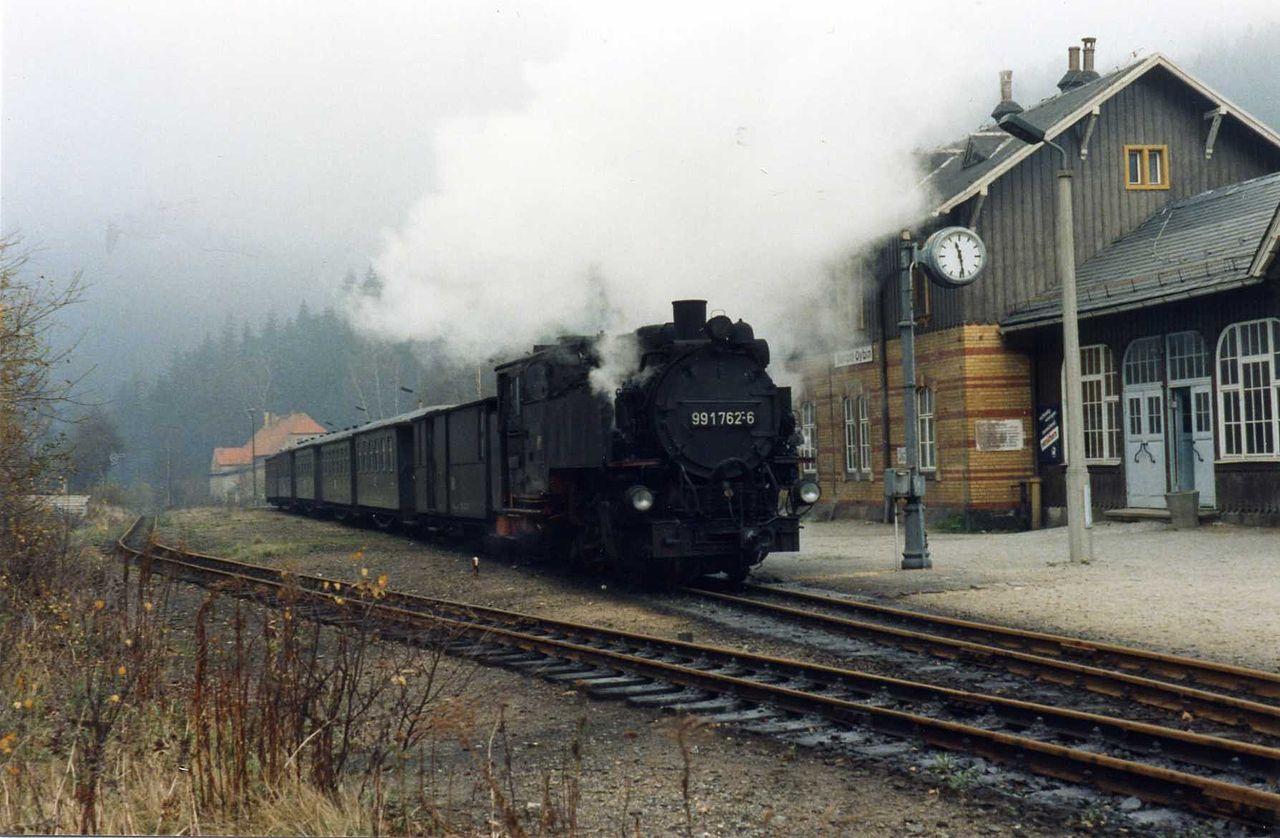 Bild Zittauer Schmalspurbahn