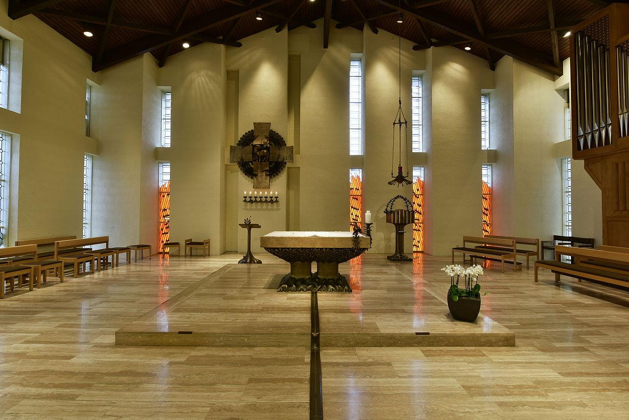 Bild Herz Jesu Kloster Neustadt an der Weinstraße