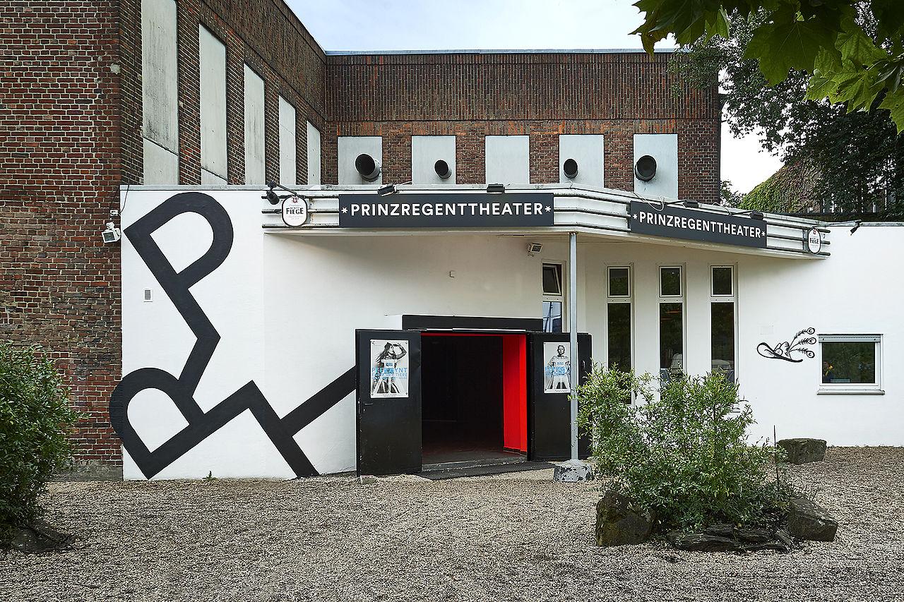 Bild Prinz Regent Theater Bochum