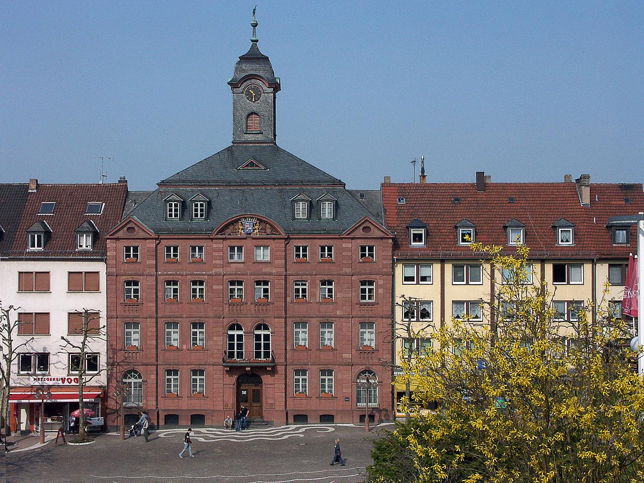 Bild Museum Altes Rathaus Pirmasens