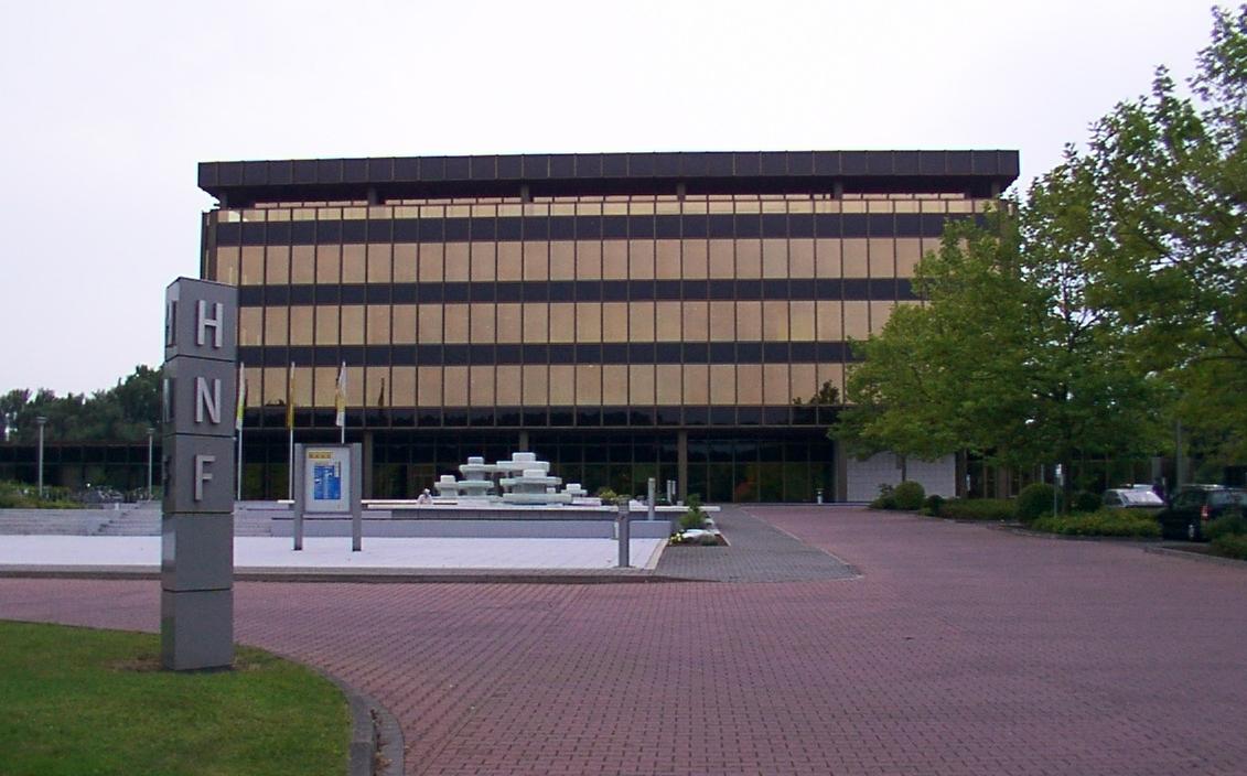Bild Heinz Nixdorf Museums Forum Paderborn