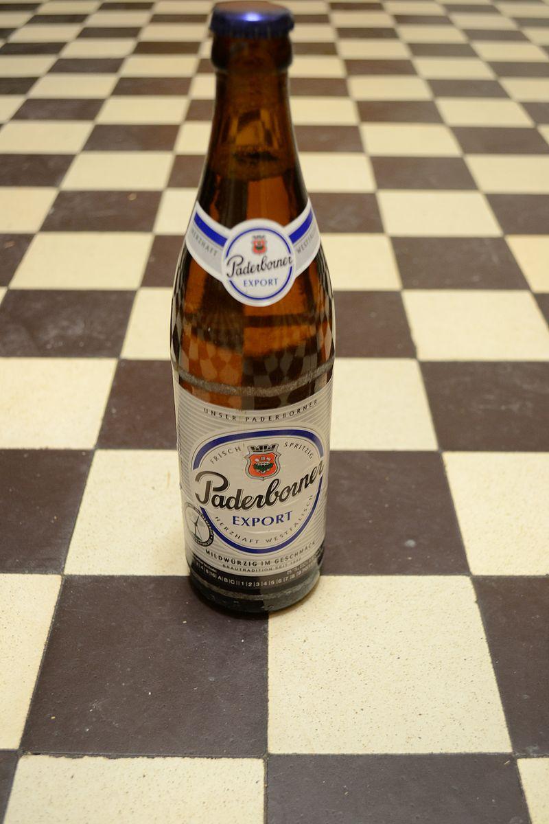 Bild Paderborner Brauerei
