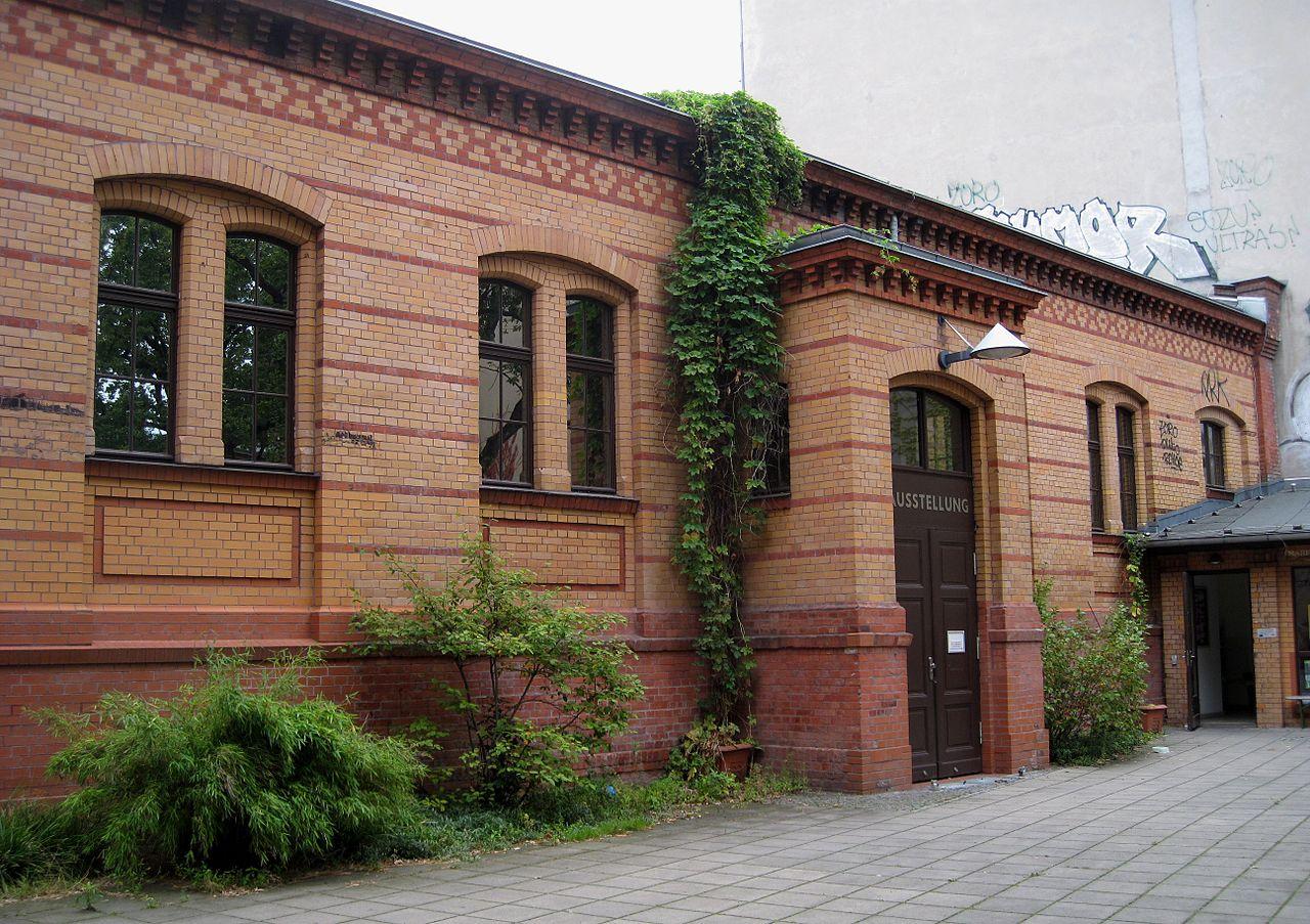Bild Museum Prenzlauer Berg Berlin